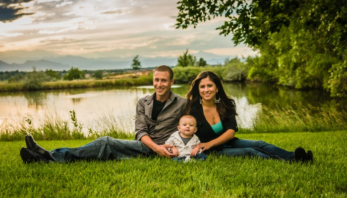 Denver Family Pictures, Denver Family Portrait, Westminster Photographer, Family Pictures