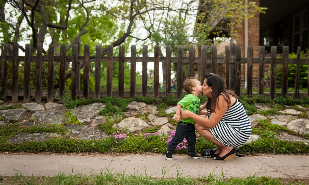 Mommy and Me, Family photography, denver family photographer, family portrait denver