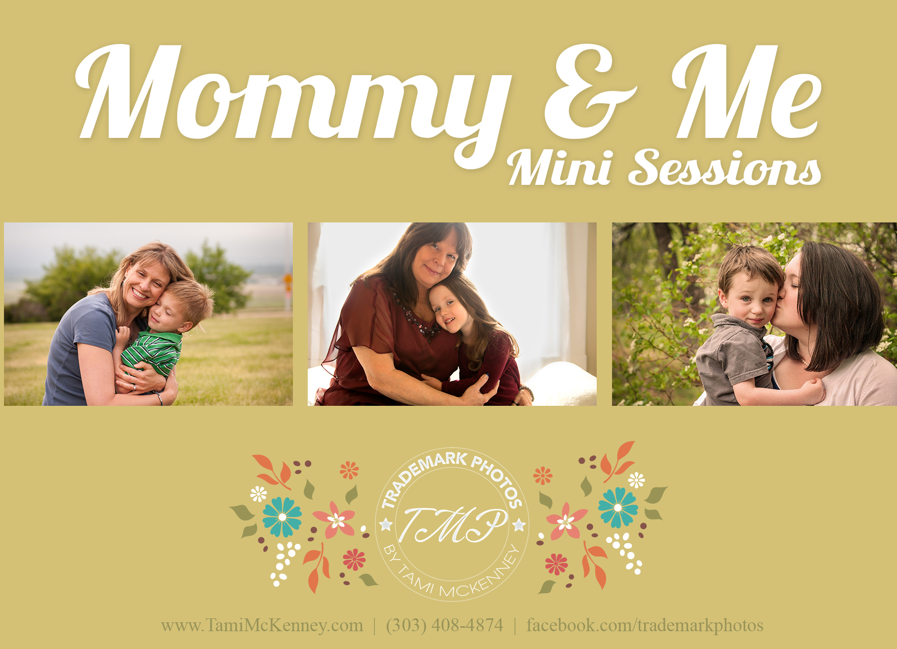 Mommy & Me Mini Sessions   Claremore, OK